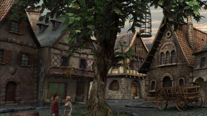 Everlight: Elfen an die Macht - InGame Screenshot