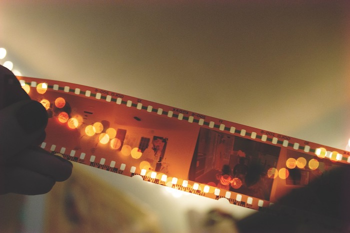 Postdigitalität und Film
