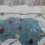 Four Little Warriors (4LW) Screenshot
