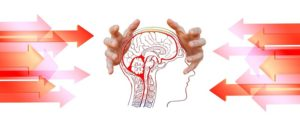 Sinnbild für neurologische Erkrankungen