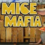 Screenshot zum Browserspiel Mice Mafia