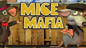 Screenshot zum Browserspiel Mice Mafia