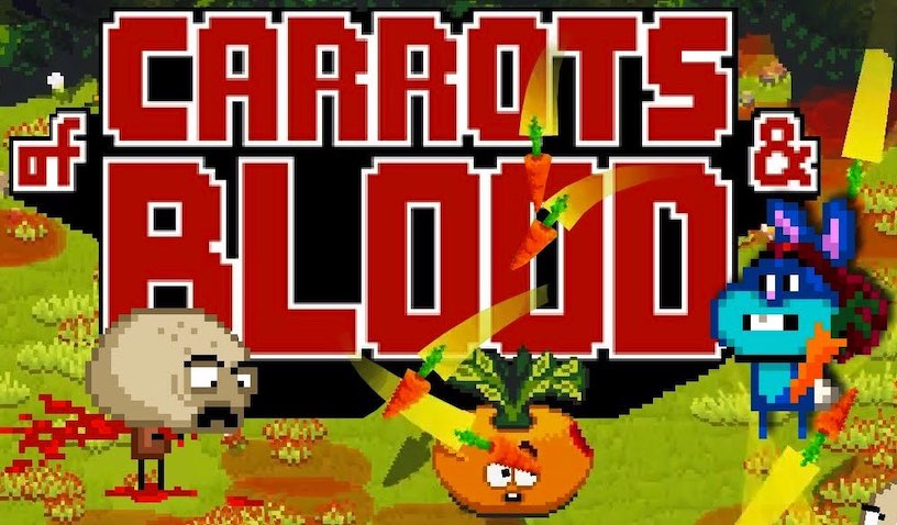 Trite Games: Of Carrots and Blood