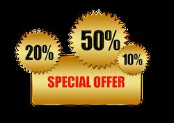 Bonus Angebote in Online-Casinos