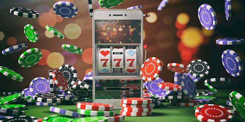 Mobile Casino Spiele von überall auf der Welt