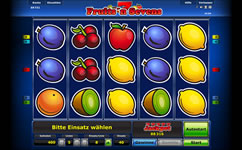 Fruits & Sevens