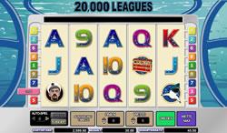 20000 Leagues Screenshot 10