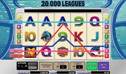 20000 Leagues Screenshot 11
