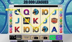 20000 Leagues Screenshot 2