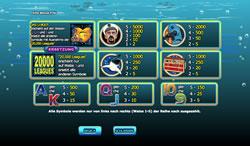 20000 Leagues Screenshot 3