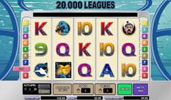 20000 Leagues Screenshot 7