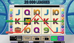 20000 Leagues Screenshot 8