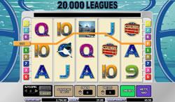 20000 Leagues Screenshot 9