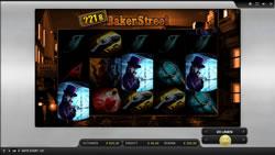 221b Baker Street Screenshot 6