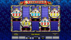 4 Reel Kings Screenshot 10