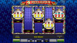 4 Reel Kings Screenshot 11