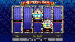 4 Reel Kings Screenshot 12