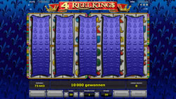 4 Reel Kings Screenshot 13