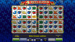 4 Reel Kings Screenshot 5