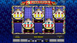 4 Reel Kings Screenshot 8