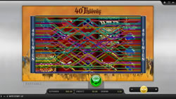 40 Thieves Screenshot 2