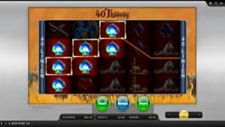 40 Thieves Screenshot 5