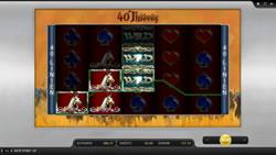 40 Thieves Screenshot 6