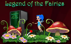 Legend of the Fairies