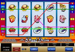 5 Reel Drive Screenshot 6