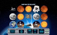 Spaceslot