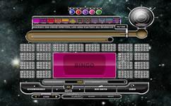 Deepspace Bingo