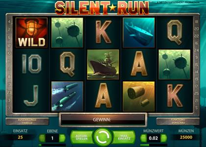Silent Run
