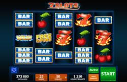 7 Slots Screenshot 1