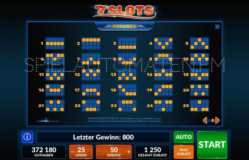 slots games online spielen es kostenlos