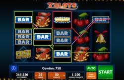7 Slots Screenshot 4