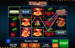 7 Slots Screenshot 5