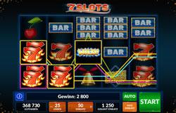 7 Slots Screenshot 6
