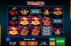 7 Slots Screenshot 7