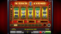 7's Gold Casino Screenshot 10