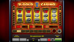 7's Gold Casino Screenshot 11