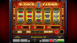 7's Gold Casino Screenshot 13