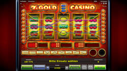 7's Gold Casino Screenshot 2