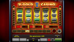 7's Gold Casino Screenshot 7
