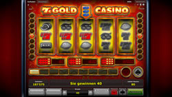 7's Gold Casino Screenshot 8