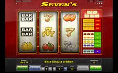 Seven's