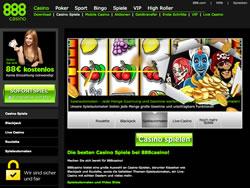 888 Casino Screenshot 5