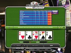 Aces & Faces Screenshot 1