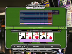 Aces & Faces Screenshot 2