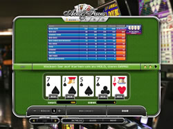 Aces & Faces Screenshot 3