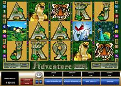 Adventure Palace Screenshot 1